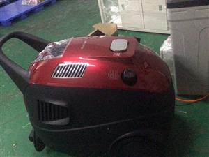 節水型洗車機一臺,全新產品出售8折。