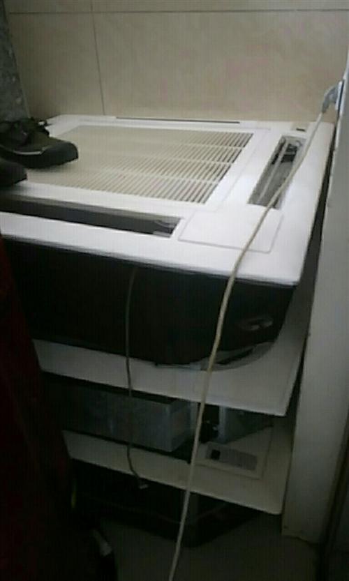 处理一批旧空调。各种型号都有。