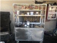 小吃餐車。買成1900,由于工作原因現在賣1200