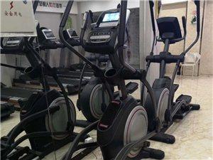 跑步機及其他健身器材,九成新出售,有意者面談