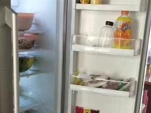 一年大冰箱