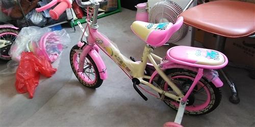 处理几辆儿童自行车,价格面议