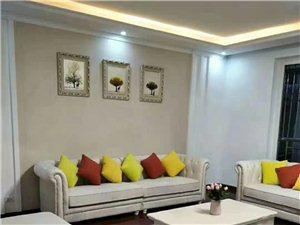 金银花园4室 2厅 2卫69.8万元