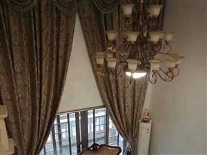 山台山豪装洋房楼中楼 实际使用面积达230平