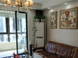 新出房源 锦绣福邸 精装三室 拎包入住 满两年