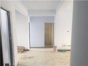 沙固新村社区三室两厅一卫130平方电梯大三居