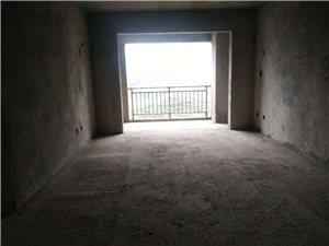大都会3室好房出售110平米毛坯房!