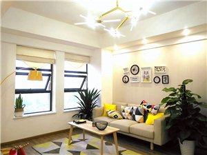 桂湖名城2室 1厅 1卫58万元