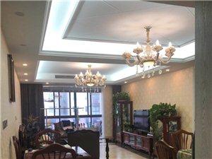 锦绣福邸 豪装两室 可做三室 南北通透 实验小学