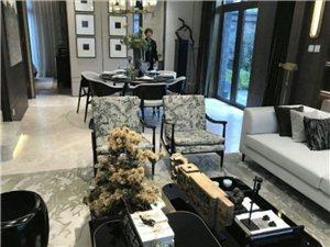 金地大镜3室 1厅 1卫123万元