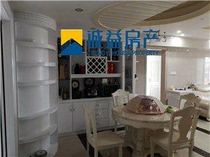 水晶城3室 2厅 2卫175万元,豪华装修,送车位