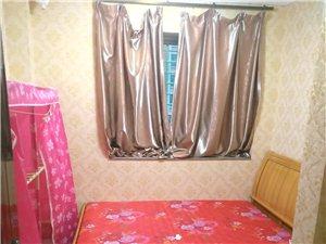 宝龙1室 1厅 1卫有阳台,光线充足