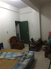 龙湖片区一室一卫 ,配有空调床热水器,沙发