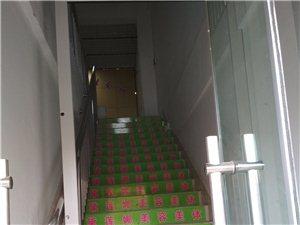 中润,沿街二层商铺,独立楼梯,带空调2500元/月