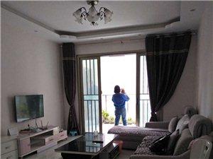 碧水河畔3室 2厅 1卫1500元/月