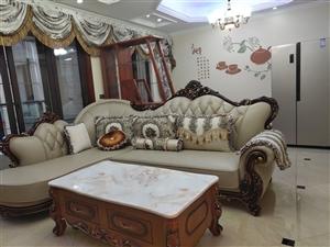 万达华城3室 2厅 2卫89.8万元