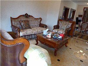 全新装修洋房山台山5室 4厅 4卫177万元