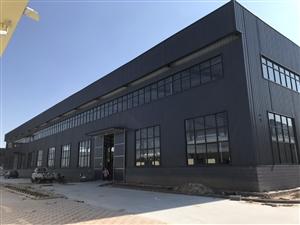 3000平米标准化厂房对外出租,新建厂房,可办环评