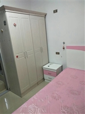 南海城一室一厅全新家具家电800一个月出租