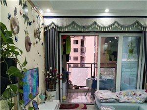香江国际港湾2室 2厅 1卫60万元