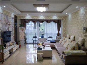 富顺西城公馆3室 2厅 2卫88.6万元