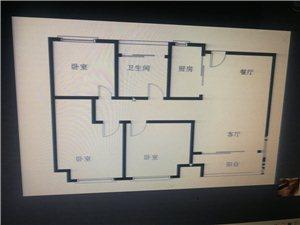 伊顿庄园3室 2厅 1卫68万元
