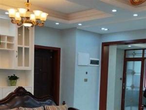 尚西国际3室 2厅 2卫95.8万元