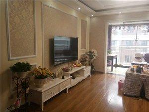 阳光城3室带装修好房出售户型方正采光采阳极好。