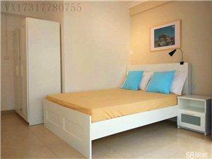 精装单间大床房,地铁口,独立厨卫,整租不合租。