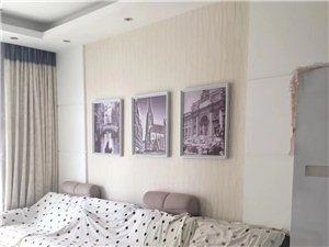 龙凤夏威夷3室 2厅 1卫62.8万元