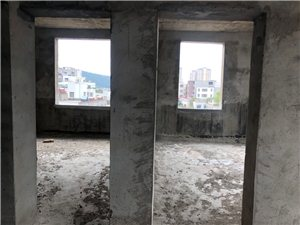 二高对面200米3室 1厅 1卫14万元