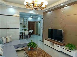 爱琴湾3室 2厅 1卫83.8万元