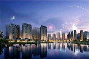 美高梅香滨国际创维云上国际旁凯旋城毛坯房三房四房