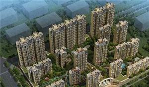 美高梅香滨国际凯旋城旁创维云上国际毛坯房三房四房