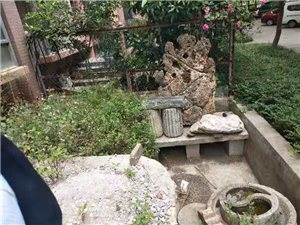 南湖花园带花园带地下停车位