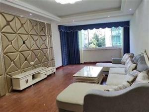 尚西国际精装3室130平米送楼顶带家具电器低首付