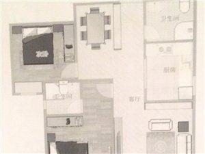 【出售】滨河星城2室 1厅 1卫39万元