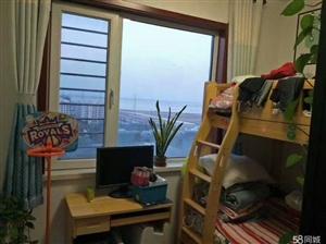 海川园2室 1厅 1卫1500元/月