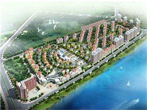 金海湾,环境优美,好楼层3房2厅,带车库,仅售105万啦!