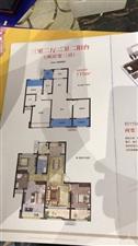 隆源公馆3室 2厅 2卫首付13万至15万元左右