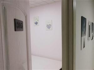 富园广场2室 0厅 2卫500元/月