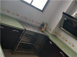 老味火锅后面3室一厅只需800元