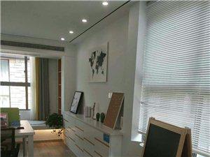 大摩公寓精装修送全套家具家电