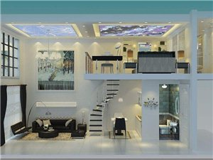 国际电商城2室 2厅 2卫28万元