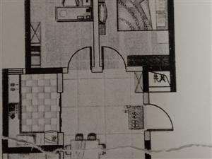 【出售】华宇臻品3室 2厅 1卫68万元