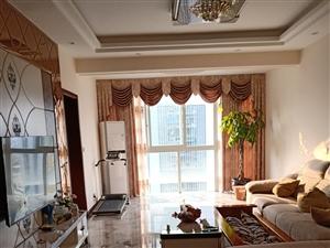 渝秀大道电梯房精装修2室 1厅 1卫1300元/月
