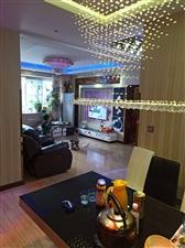 佳惠120平米精装房3室 2厅 2卫98万元