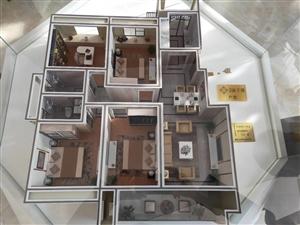 锦绣花园2室 1厅 1卫26万元
