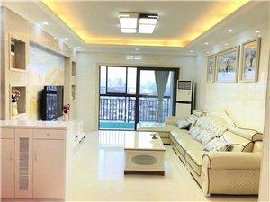 水晶丽城业主论坛3室 2厅 2卫112.8万元