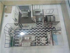 罗池灌华府金苑2室 2厅 1卫20万元